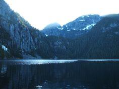 Echo Lake, Island Park, The Province, Hiking, Mountains, Travel, Walks, Viajes, Trips