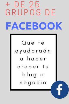 Te está pasando que ves a blogs con muchos comentarios? O a tu competencia creando comunidades? A gente haciendo conexiones en línea que les ayudan a hacer crecer su negocio.... Pues si quieres lo mismo para ti, te traigo una actividad que a mí me ha funcionado de maravilla; los grupos de Facebook! Una guía completa para encontrar grupos de Facebook e incluso con una guía descargable de grupos de Facebook en Español, también te explico cómo utilizarlos para hacer crecer tu blog o negocio y…