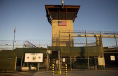 While Paris was under attack, Obama released five more Guantanamo detainees