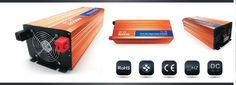 MAYLAR@ 8000W  Off-grid Pure Sine Wave Solar Inverter or wind inverter ,24VDC/48VDC ,120VAC/220VAC,50Hz/60Hz,Two year  Warranty #Affiliate