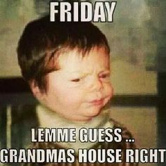 Funniest Its Friday Memes From Instagram (13 Photos)