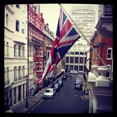 St James's Hotel & Club in London