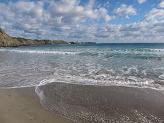 Far de Favàritx des d'una plaja del seu entorn. #menorca #reservadelabiosfera Menorca, Beach, Water, Outdoor, Gripe Water, Outdoors, The Beach, Beaches, Outdoor Games