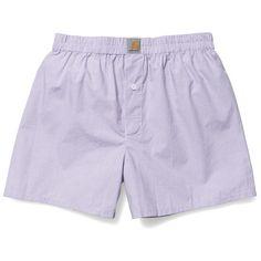 Carhartt WIP Boxer Short http://shop.carhartt-wip.com:80/es/men/sale/accessories/I014330/boxer-short