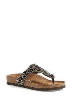 ec73d7d0f Sam Edelman  Annalee  Thong Sandal available at  Nordstrom Spring Shoes