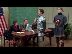 Studio C - Thesis Defense - YouTube. TOTALLY ACCURATE REPRESENTATION OF A THESIS DEFENSE! :)