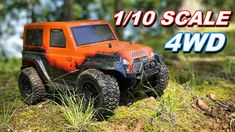 Worth the Savings? RC Car Under $200 - Off Road 94702 4x4 RC Truck Crawl... Cheap Rc Cars, 1 10 Scale, Rc Trucks, Radio Control, Offroad, 4x4, Monster Trucks, Match Boxes, Scale Model Cars