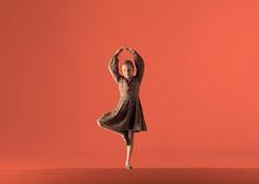 La petite danseuse #Moïmee3D #CoolDeLuxe #CourBleue #BHV #Danse #Moïmap #Design
