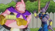 DragonBall Xenoverse Discussion (Apart of Battle of Gods Movie)? New Pho...
