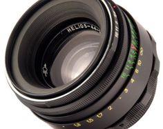 Helios Russian Vintage Lens for Canon EOS. Nikon D3100, Nikon Dslr Camera, Camera Gear, Dslr Cameras, Sony A6000, Canon Eos, Iphone 6, Digital Camera Lens, Camera Photos