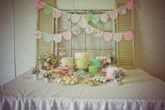 Mary Poppins Tea Party   Jenny Cookies