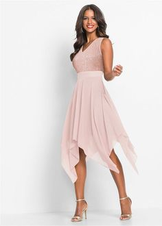 a73170638d Alkalmi ruha flitterekkel Kedvenc • 14999.0 Ft • bonprix High Low,  Boutique, Model,