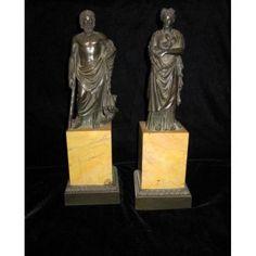 Martin Villena Librero & Anticuario Granada, Bronze, Sculpture, Objet D'art, Bookends, Display, Home Decor, Antique Books, Antique Shops