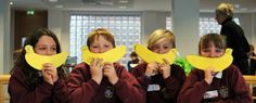 Fairtrade Schools Resources | The Fairtrade Foundation http://schools.fairtrade.org.uk/