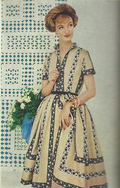 1958 Evelyn Tripp