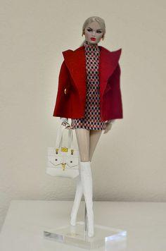 A Vintage approach Karolin Fashion Royalty | Therese Myhr | Flickr