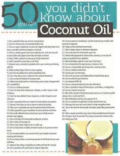 Coconut Oil Uses - Doctors Lack of Nutrition Knowledge 9 Reasons to Use Coconut Oil Daily Coconut Oil Will Set You Free — and Improve Your Health!Coconut Oil Fuels Your Metabolism! Herbal Remedies, Health Remedies, Natural Remedies, Health And Beauty Tips, Health And Wellness, Health Fitness, Oral Health, Benefits Of Coconut Oil, Uses For Coconut Oil