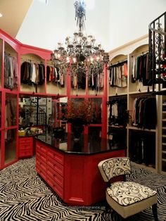 Two-story closet….  Two-story closet.  http://www.beautyfashionfragrance.us/2017/06/19/two-story-closet/