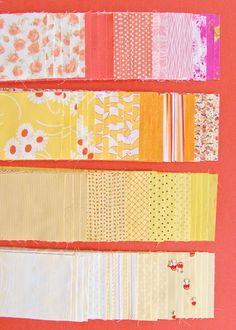 One day when I have a sewing machine, I'm going to learn how to quilt... <3