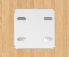 White body fat PiFit Smart Scale on marble Smart Scale, Fitness Gadgets, White Bodies, Marble, Health Fitness, Fat, Phone Cases, Granite, Marbles