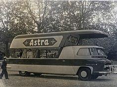 tour de france caravane publicitaire ancien