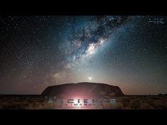 Это time-lapse 4k видео перенесет вас в духовный мир Планеты