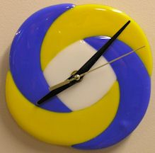 Darryl's Glass #Clocks Sandford Victoria