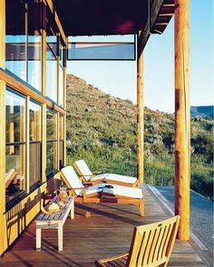 Outdoor extensions