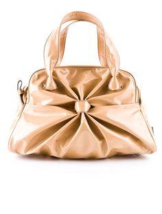 Valentino Patent Handle Bag.... please!!!
