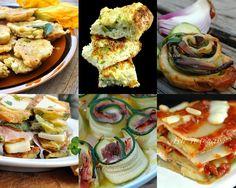 Ricette facili con zucchine #estate2014