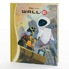 Kohls CaresR Disney Pixar Wall E Book