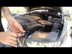 How To Install Replace Hid Headlights 07 13 Chevy Silverado Suburban Tahoe