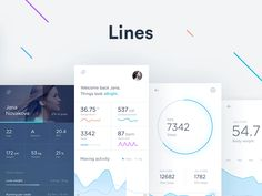 UI Interactions of the week #34 — Muzli -Design Inspiration