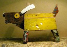 junk art..mook.it