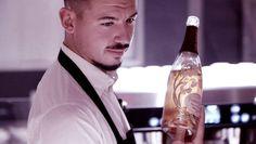 Ausgezeichnet: Drei-Sterne-Koch Kevin Fehling feierte mit Perrier-Jouët