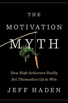 Jeff Haden's premise in The Motivation Myth (affiliate link) is that most people don't know what motivation really is or how to get it. In this book, he lays out the myths surrounding motivation, and… Tony Robbins, Reading Lists, Book Lists, Reading Online, Books Online, Good Books, Books To Read, Entrepreneur Books, New Books
