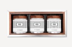PICE on Packaging of the World - Creative Package Design Gallery