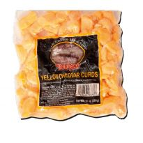 Troyer Yellow Cheddar Cheese Curds