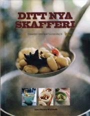 Ditt nya skafferi : smaker från Matkaravanen (kartonnage)