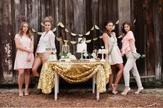 troop beverly hills party