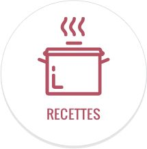 Vous aimez cuisiner ? On vous aime ! Venez cuisiner avec nous, dans nos cours en atelier ou en ligne. Consultez également nos 13000 recettes.