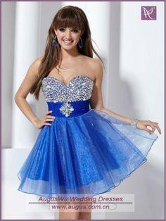 vestido de noiva azul - Pesquisa Google