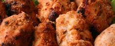 How to make fabulous Tandoori Chicken Best Indian Chicken Recipe, Recipe For Tandoori Chicken, Fried Chicken Recipes, Tastiest Food, Yummy Food, Tasty, Indian Curry, The Dish, Fries