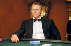 Spettacoli: #Stasera in #tv: '007 - Casinò Royale' su Rai 3 (link: http://ift.tt/2ek0rpe )