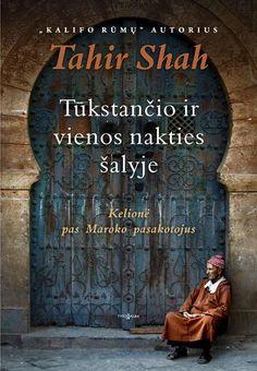 Tahir Shah. In Arabian Nights