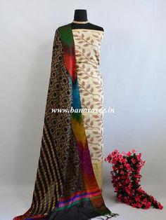 Salwar Suits, Salwar Kameez, Banarsi Suit, Buy Fabric Online, Girly Outfits, Cotton Silk, Silk Sarees, Gold Jewelry, Nice Dresses