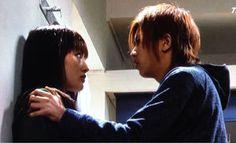 「近キョリ恋愛」での山下智久。ドラマの中の壁ドン特集