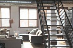 Decoración sótanos modernos | Masdecoracion