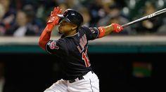 #MLB: Francisco Lindor maneja con facilidad su enorme responsabilidad en los Indios