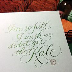 Work by lindayoshida Follow our Twitter: @goodtypography
